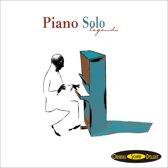 Piano Solo Legends