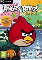 Angry Birds: Seasons - Windows