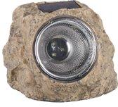 Ranex 5000.154 Vijver verlichting - 3 lichts - 145 mm - bruin