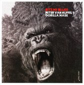 Gorilla Mask-Bite My Blues