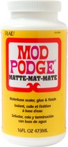 Modpodge mat 473ml