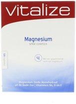 Vitalize Spier Comfort Magnesium Complex 120 capsules voordeelverpakking