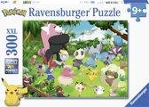 Ravensburger puzzel Pokémon - legpuzzel - 300 stukjes