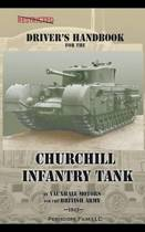 Driver's Handbook for the Churchill Infantry Tank