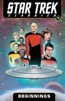 Star Trek Classics, Vol. 4: Beginnings