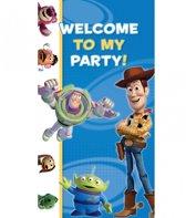 Toy Story Deurposter