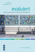 evaluiert (E-Book)