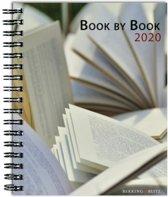 Book by Book weekagenda 2020