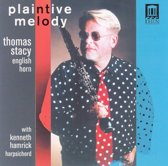 Plaintive Melody - Music For English Horn
