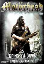 Grind Ya Down (dvd)