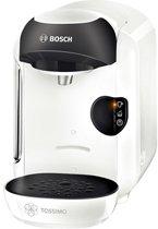 Bosch Tassimo Machine Vivy TAS 1254 - Wit / Anctraciet