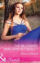 The Billionaire Who Saw Her Beauty (Mills & Boon Cherish) (The Montanari Marriages, Book 2)