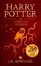 Harry Potter 1 - Harry Potter und der Stein der Weisen