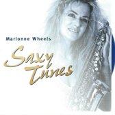 SAXY TUNES - MARIONNE WHEELS