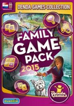 Family Game Pack 2015 - Windows