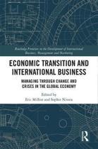Economic Transition and International Business