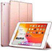 ESR Apple iPad 10.2 2019 Yippee Color Case Rose Goud