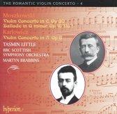Romantic Violin Concerto 4