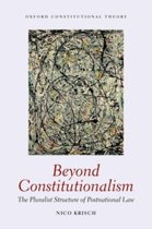 Beyond Constitutionalism