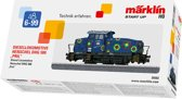 Märklin H0 Diesellocomotief - 36502