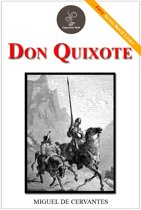 Don Quixote - (FREE Audiobook and Classic Movie Included!)