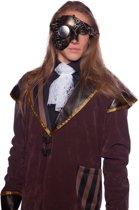 Steampunk Masker Phantom