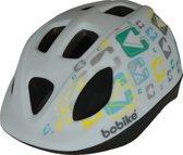 Bobike GO - Helm - Unisex - S 52-56 - Kind - Multi colour