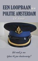 Een loopbaan bij de politie Amsterdam - wat maak je mee tijdens 44 jaar dienstervaring?