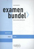 Examenbundel havo Duits 2019/2020