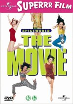 Spiceworld - The Movie