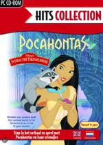Disney's - Pocahontas - Interactief Tekenfilmboek (hits Collection)