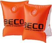 Beco - Zwembandjes - Oranje - Maat 0, geschikt voor kinderen van 15-30 kilo