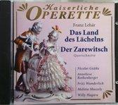 land des Lachelns/Der Zarewitsch