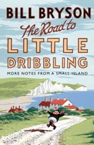 Omslag van 'The Road to Little Dribbling'