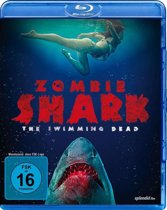Zombie Shark - The Swimming Dead/Blu-ray (dvd)