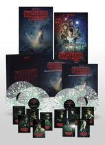 Stranger Things Soundtrack - Deluxe Boxset