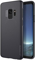 Hoesje voor Samsung Galaxy S9, Nillkin air matte case, zwart