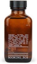 Booming Bob - Lichaamsolie, Relaxing Lavender & Nourishing Hemp – Bio - 89ml