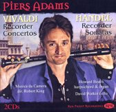 Recorder Concertos And Sonatas