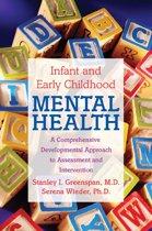 Omslag van 'Infant and Early Childhood Mental Health'