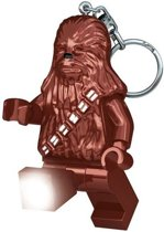 Lego: Star Wars - Chewbacca Key Light with batteries