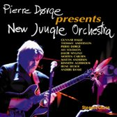 Pierre Dorge Presents New Jungle Or