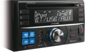 Alpine CDE-W235BT - Autoradio Dubbel DIN - USB - CD - Bluetooth