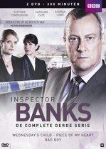 Inspector Banks - Seizoen 3