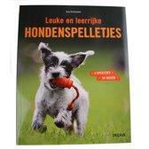 Leuke en leerrijke hondenspelletjes
