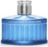 Laura Biagiotti - Eau de toilette - Blu di Roma Uomo - 125 ml