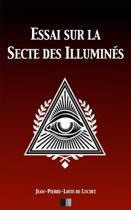 Essai Sur La Secte Des Illumin s
