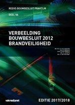 Verbeelding bouwbesluit 2012 brandveiligheid editie 2017-2018