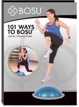 BOSU DVD 101 Ways to BOSU