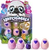 Afbeelding van Hatchimals CollEGGtibles 4 Pack - Seizoen 2 speelgoed